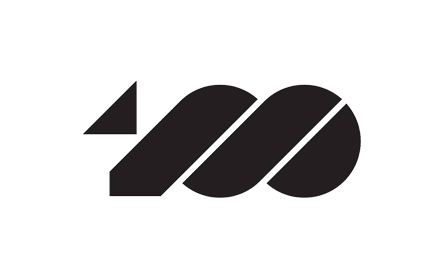 Image of the 100 Archive logo