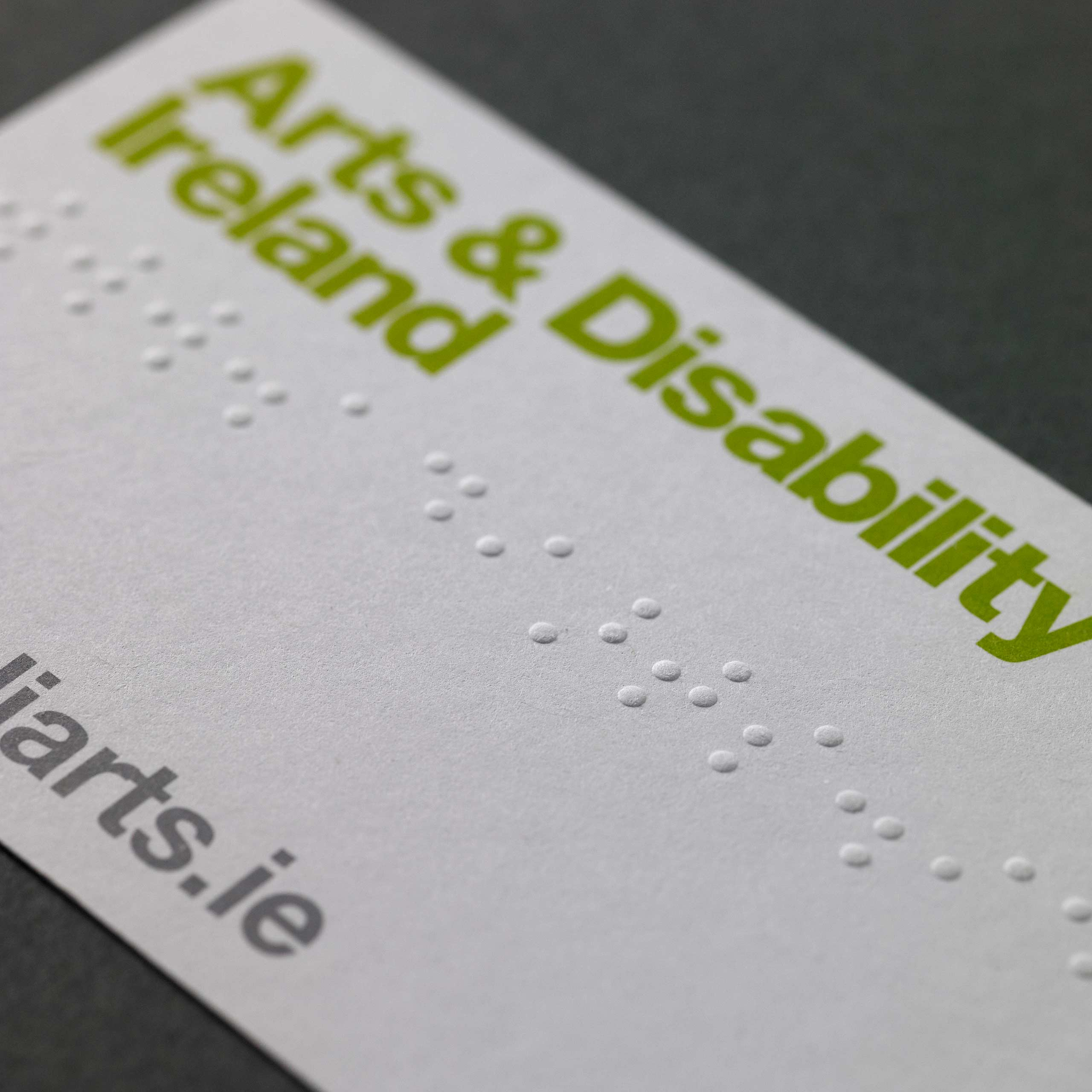 Image of the ADI Business Card