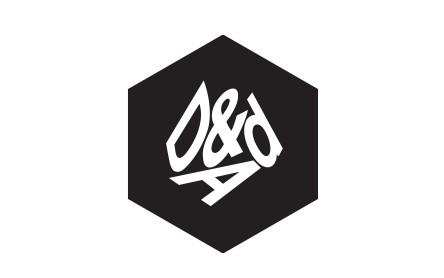 Image of the D&AD logo