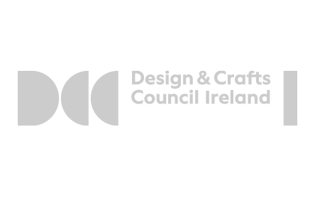 Image of the Design and Crafts Council of Ireland logo