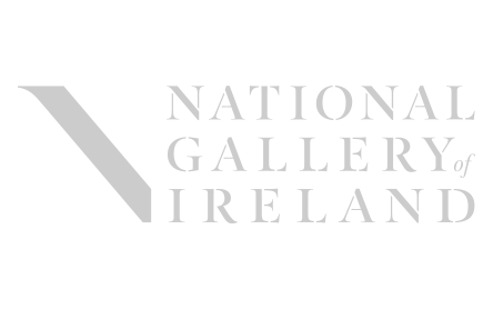 Image of the National Gallery of Ireland logo