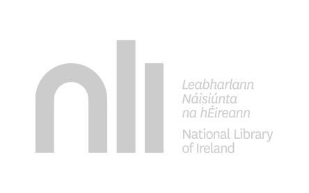 Image of the National Library of Ireland logo