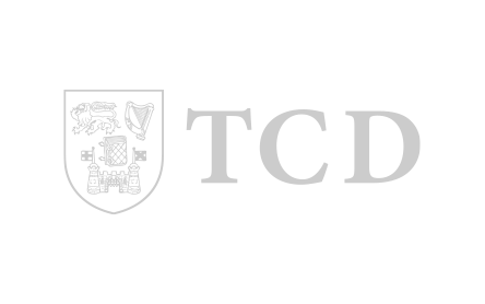 Image of the Trinity College Dublin logo