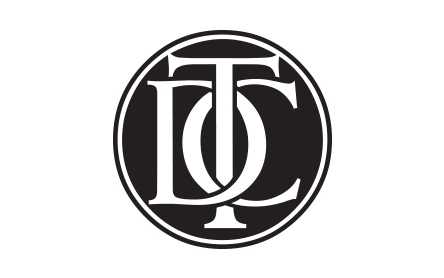 Image of the Type Directors Club logo