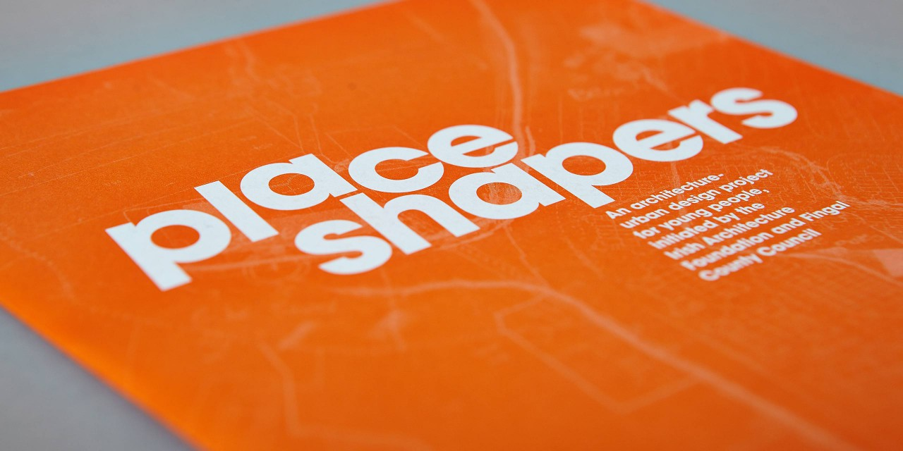 Place Shapers was an architecture, urban design and film project that aimed to enable young people to critically appraise the architecture and design of their local area.