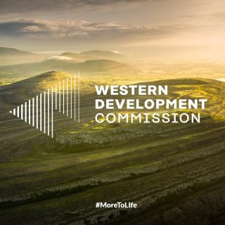 Branding & Strategy to promote the Western Region